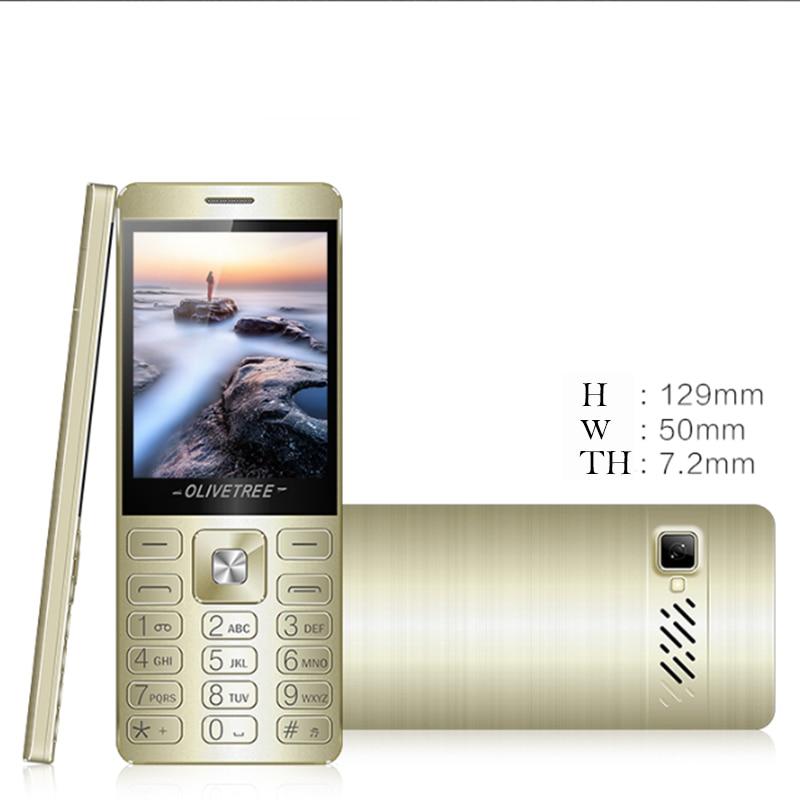 X700 slim mobile phone
