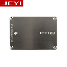 JEYI KN7 M.2 NGFF À SATA SSD BOÎTE 2.5 «Caddy Plein 80mm taille NGFF À 22Pin SATA3 6 Gbps Plateau Support 2230 2242 2260 2280mm