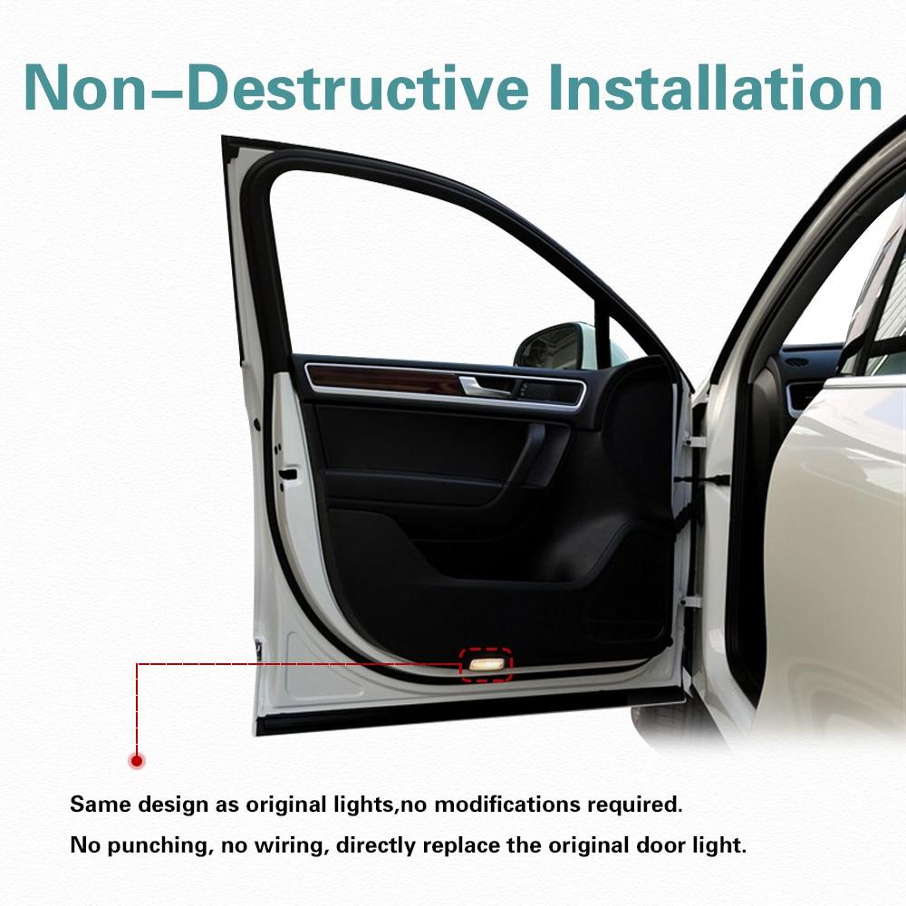 Image 5 - Светодиодный Двери Ghost Shadow Logo проектор светильник для Infiniti FX37 FX50 G37 G25 Q50 Q60 QX50 QX56 QX70 QX80 M25 M35 M37 EX25 EX35 EX37-in Наклейки на автомобиль from Автомобили и мотоциклы