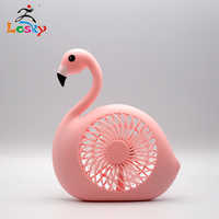 Battery Operated Mini Desk Fan, Portable Personal Table Fan, Small Handheld Electric Cooling Fan for Office, Outdoor Camping