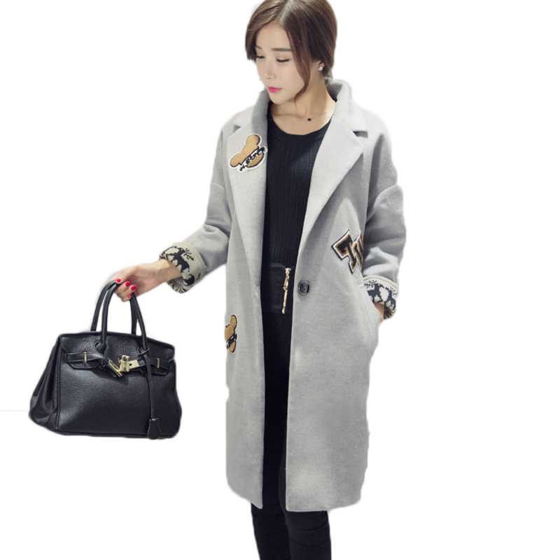 Online Get Cheap Designer Wool Coats for Women -Aliexpress.com ...