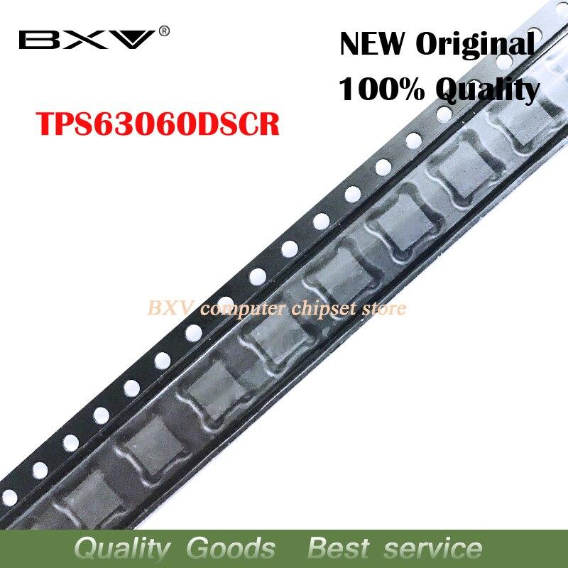 10pcs TPS63060 TPS63060DSCR QFN-10 Chipset New Original