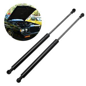 Image 5 - 2x Car Accessories Front Bonnet Gas Struts Hood Lift Support for BMW E90 E91 E92 E93 M3 2006 2007 2008 2009 2010 2011 2012 2013