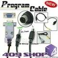 2en1 ComPort prog. Cable para VX-7R YAESU ft-7800e para VX7R VX-6r VX-1R VX-2R VX-5R FT-60R VX-110 VX-150 VX-160 / 180 cubierta
