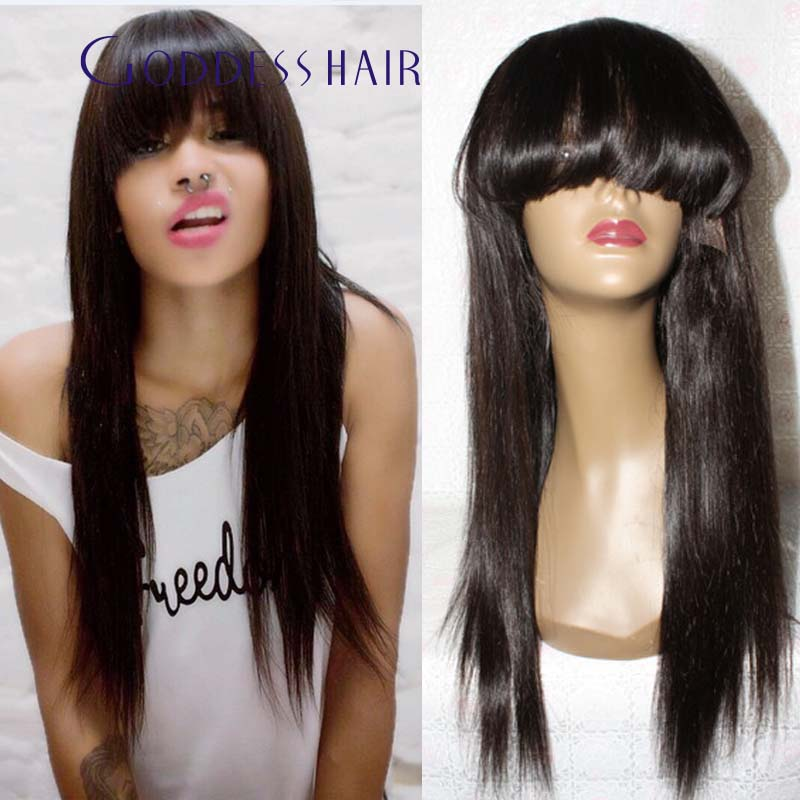 Superb Online Get Cheap Chinese Bangs Aliexpress Com Alibaba Group Hairstyles For Men Maxibearus