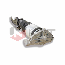 KTT Front Left Air Ride Shock Absorber Suspension For Audi Q7 7L8616039D