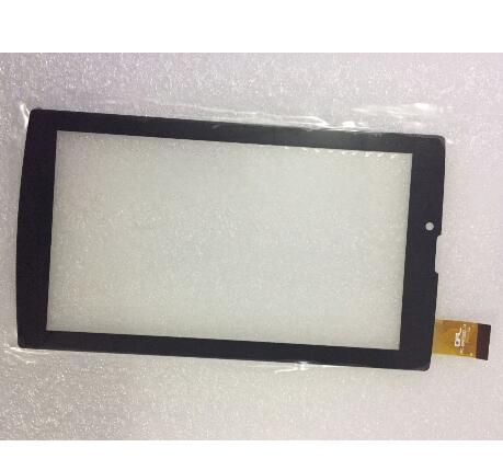 New Touch screen Digitizer For 7 DIGMA CITI 7906 3G CT7097MG Tablet outer Touch panel Glass Sensor replacement Free Shipping