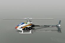 Tarot 450 PRO V2 TL20006 Flybarless Silver/Black Version Flybarless RC Helicopter Track Shipping