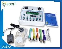 Multi Purpose Health Device Professional Electrical Acupuncture Stimulator GY KWD808 6 Channels Output TENS massager