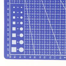 Free Shipping High Quality Pvc Cutting Mat Patchwork Tools Handmade Diy Accessory Quilt Plate Mediated Blades Cut Cardboard