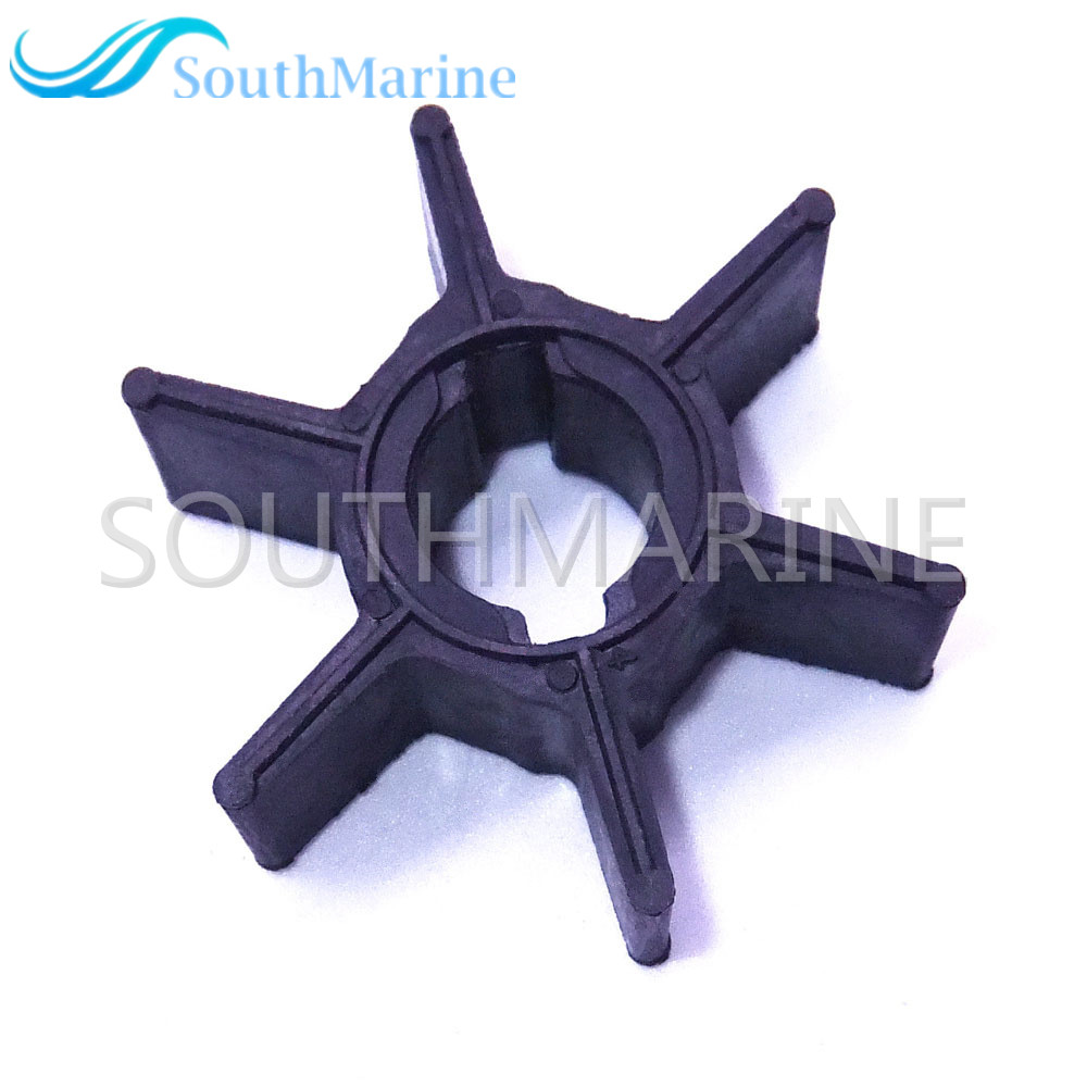 Boat Engine 0114812 114812 Water Pump Impeller For Evinrude Johnson OMC Outboard Motor  3.3HP 3HP 2.5HP 2HP