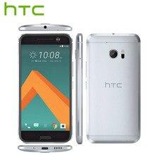 Оригинальный Новый htc 10 Lifestyle LTE 4 г Android мобильный телефон 5,2 «3 ГБ оперативная память 32 ГБ/64 ГБ Встроенная Snapdragon 652 Octa Core 12MP смартфон