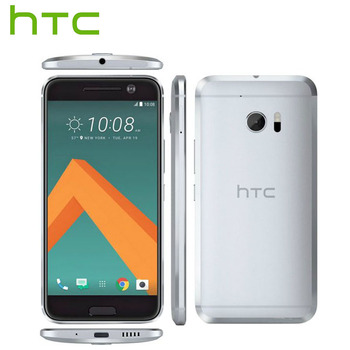 "Original New HTC 10 Lifestyle LTE 4G Android Mobile Phone 5.2"" 3GB RAM 32GB/64GB ROM Snapdragon 652 Octa Core 12MP Smart Phone"