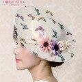 Элегантная Мода женские Церковные Шляпы Для Женщин Цветок Шляпа Летнее Солнце Шляпу Свадьбы Кентукки Дерби Широкими Полями Морской Пляж