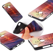 New Design Case For Huawei P9 Lite 2017 Mobile Phone Bag Cartoon Soft TPU Protector Back Cover Case for HUAWEI P9 Lite 2017