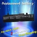 JIGU 5200 мАч Аккумулятор Для Ноутбука ASUS Eee PC 1015 1016 1215 A31-1015 A32-1015 AL31-1015 PL32-1015