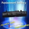 JIGU 5200mah Laptop Battery For ASUS Eee PC 1015 1016 1215 A31-1015 A32-1015 AL31-1015 PL32-1015