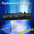 Jigu 5200 mah batería del ordenador portátil para asus eee pc 1015 1016 1215 a31-1015 a32-1015 al31-1015 pl32-1015