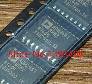 Image 1 - new original ADM2483BRWZ REEL ADM2483BRW ADM2483BRWZ ADM2483  SOP16 IC