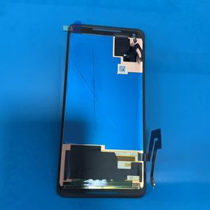 Image 5 - Genuine Original New Lcd Screen Touch Tested Well Replacement for Google Pixel 2 XL with Flaw Spot for Google Pixel 2XL