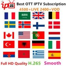 Мира европейские и арабские каналы iptv французский английский Испания IP ТВ для m3u Android включают xxx видео по запросу