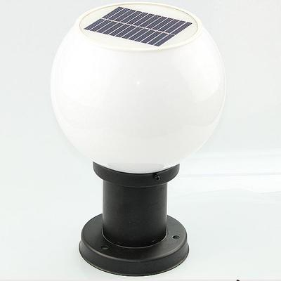 Popular Post Light Globes-Buy Cheap Post Light Globes lots from ...