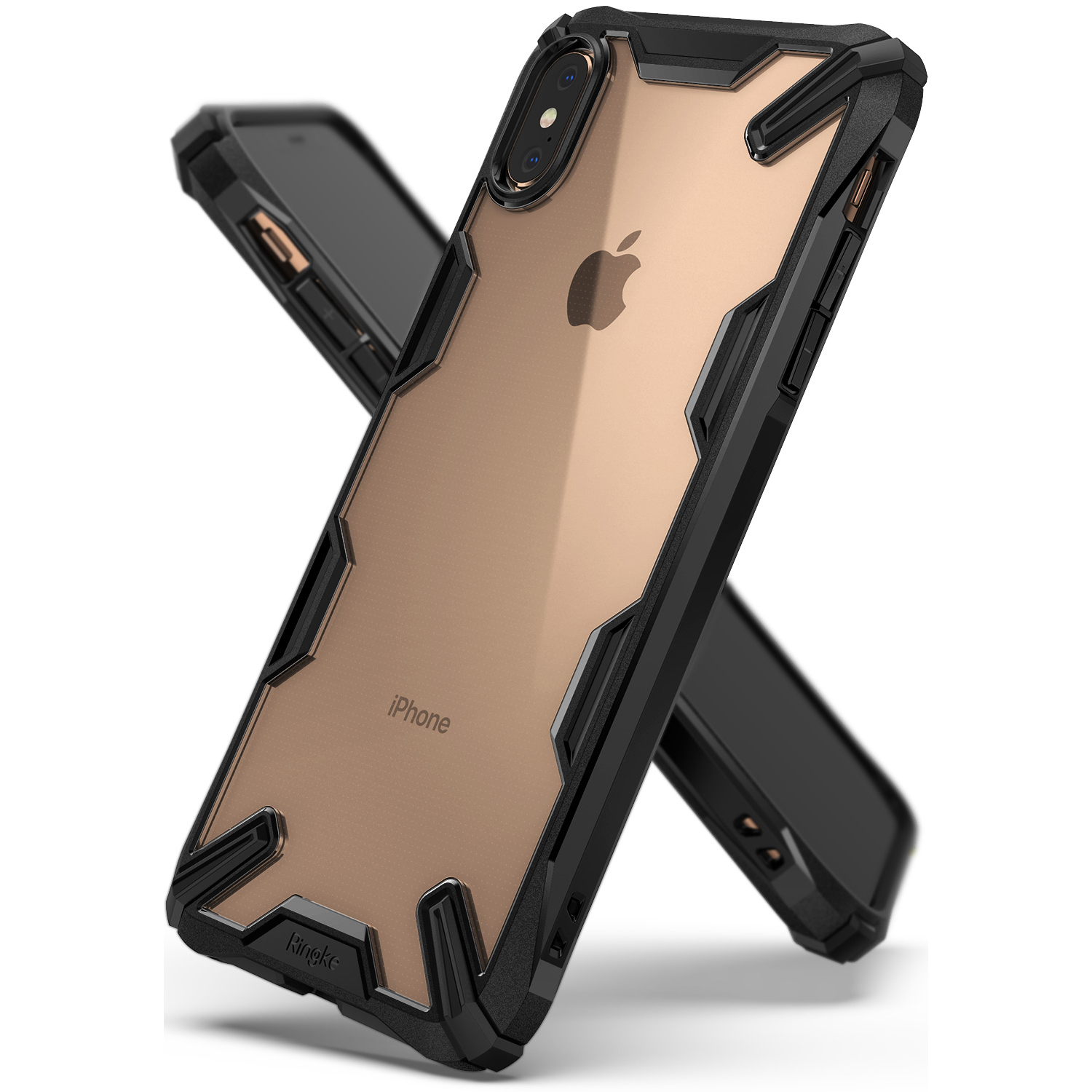 Buy Spigen Core Armor Black Soft Tpu Case For Iphone Xs Geometric Pattern Softcase Liquid Air Casing 100 Rearth Ringke Fusion X Clear Hard Back Cover Bumper Hybrid
