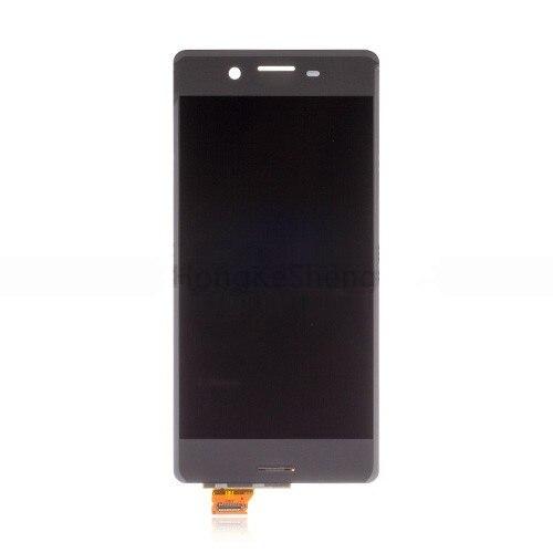 Assemblage d'écran LCD OEM pour Sony Xperia X F5121 F5122