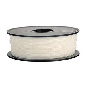 Image 2 - 10PCS 1.75MM 1KG/PC PLA ABS 3D Printer Filament For 3D Pen Rubber Ribbon Consumables Material DIY Filament For 3D Printer