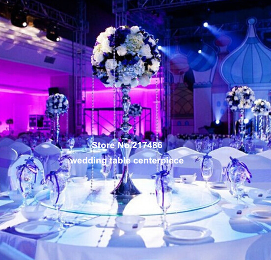 Wedding Flower Vases Wholesale: Flower Artificial Vases For Wedding Centerpieces China