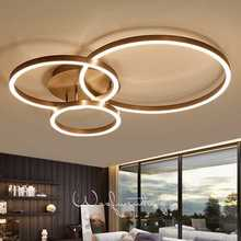 Modern LED Ceiling Lights Living Room Bedroom Dining Room Acrylic Lamp Adjustable Lighting Luminaire Led Fixture Ceiling Lamps modern led ceiling lights living room kids room lamps iron avize luminarias luminaire led home lighting bedroom boy girl room