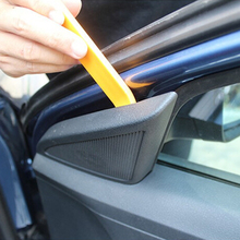 4pcs 1 color Auto Car Radio Door Clip Panel Trim Dash Audio Removal Installer Pry Tool tools styling