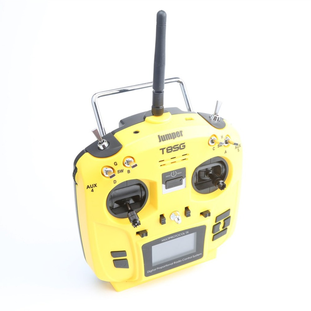 T8SG Jumper V2/V2.0 PLUS/Advanced Multi-Protocol 12CH Compact Transmitter for Flysky Frsky DSM2 Walkera Futaba ramji balakrishnan advanced qos for multi service ip mpls networks