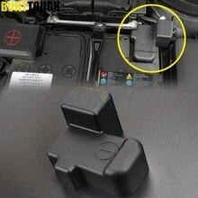 Для hyundai Elantra Avante AD батарея двигателя анод отрицательный кабель клемма крышка наклейки оболочка невоспламеняющийся