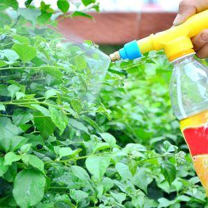 Image 3 - 空気圧スプリンクラー手ヘッド圧力農薬スプレー灌漑ヘッドガーデンハウス不可欠なツール園芸用品