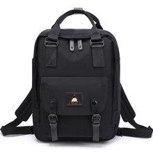 7ed7aa75811c3 Szwecja lisa Logo kankening plecak mężczyźni i kobiety wodoodporny plecak  dzieci mini torby szkolne plecaki studenckie