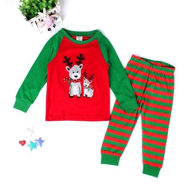 D Family christmas pajama sets 5c64ef5d8b81e