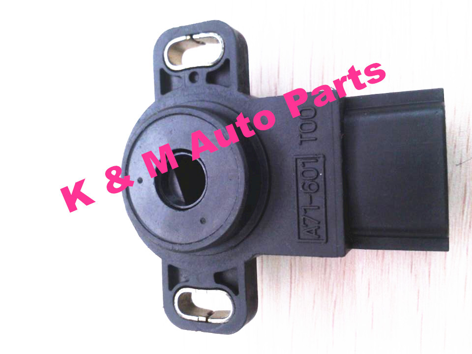 original A71 601 95 99 Sentra TPS Sensor TPS SNEOSR Throttle Position Sensor