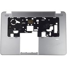 цена на Original For HP EliteBook 750 850 G1 G2 Palmrest Upper Cover  804337-001 730800-001 6070B0676001 Palmrest keyboard Bezel Cover
