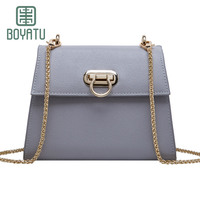 BOYATU Women 39 S Bag Designer Woman Shoulder Bag Luxury Chain Crossbody Bags For Women 2018