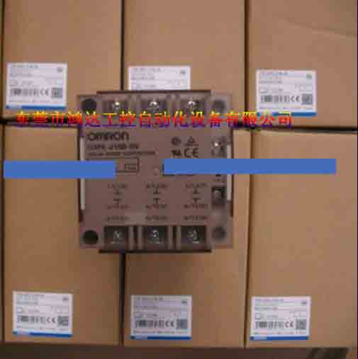 Solid Relay G3PE-215B-3NSolid Relay G3PE-215B-3N