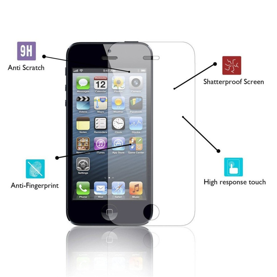 Free-Shipping-For-iPhone-5s-glass-0-26-mm-on-the-tempered-glass-screen-protection-film (2)