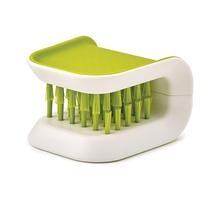 Blade Brush Knife and Cutlery Cleaner Bristle Scrub Kitchen