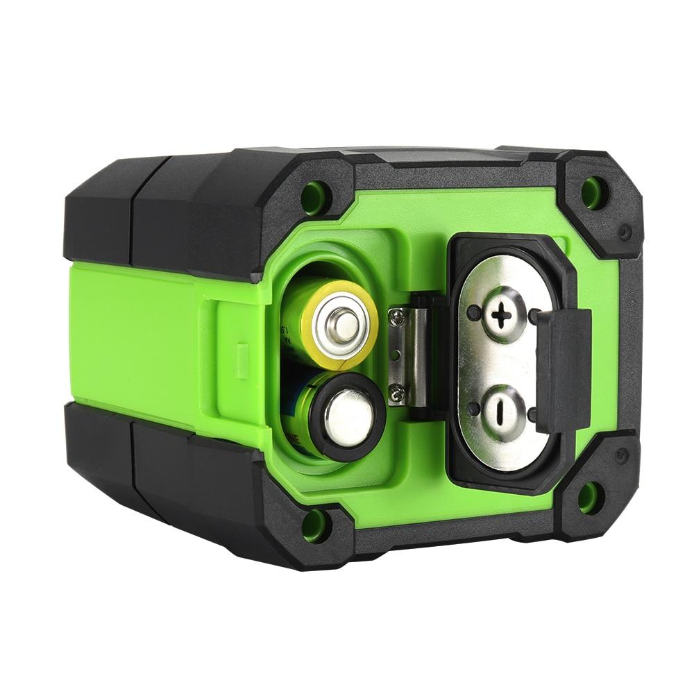 laser level green- 7