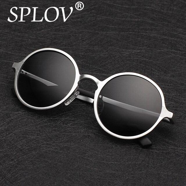 Nova Polaroid Óculos De Sol de alumínio Polarizado Condução Óculos de Sol  Dos Homens Óculos De 32816624f2