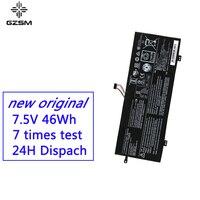 מחשב נייד lenovo GZSM סוללה למחשב נייד L15M4PC0 עבור סוללות Lenovo IdeaPad L15L4PC0 L15S4PC0 סוללה עבור מחשב נייד IdeaPad 710S סוללה (1)