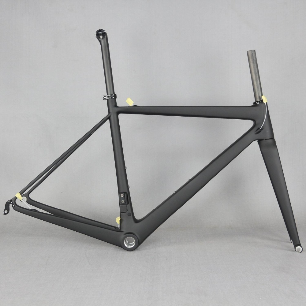 super light T1000 carbon bike frame bicycle frame road bike carbon frame no tax cycling frame EPS technology bike FM686 image