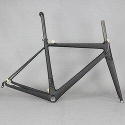 super light T1000 carbon bike frame bicycle frame road bike carbon frame no tax cycling frame EPS technology bike FM686