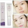 Makeup Primer Face Brighten Cream for Dull Skin Whitening Cover Wrinkle Pores Concealer smooth makeup Base Balm 35g
