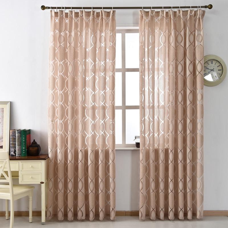 Modern fabric window home  fashion fashion ...